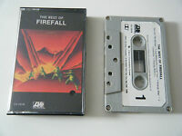 FIREFALL THE BEST OF CASSETTE TAPE 1981 PAPER LABEL ATLANTIC USA