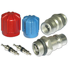 A/C System Valve Core and Cap Kit Santech Industries MT2904