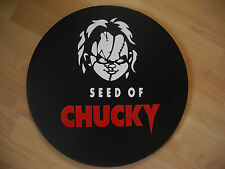 Sideshow Chucky doll life size 1:1 custom Base replacement ( Base only )