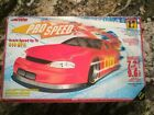 JEFF GORDAN ACTION PRO SPEED REMOTE CONTROL CAR NASCAR RARE SCALE UP TO 240 MPH