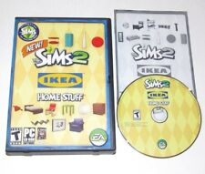 The Sims 2 IKEA Home Stuff PC Game Expansion Pack 2008 Complete