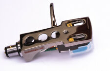 Headshell, cartridge, stylus for AKAI APD33, AP001C, AP206C, APQ70, AP207, T