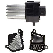 HVAC Blower Motor Resistor fits 2003-2008 Land Rover Range Rover  AIRTEX ENG. MG
