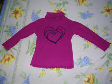 tee-shirt violet Taille 3Ans Marque Palomino Fille occasion