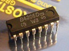 4x B4206D Drehzahlregel-Schaltkreis, HFO