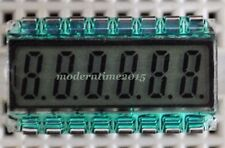 GDC04520 LCD Display Module Clock 6 Bit 8 Characters TN Positive Display 3.3V