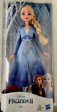 Disney FROZEN 2 ELSA Doll 11.5 Inches Brand New In Box