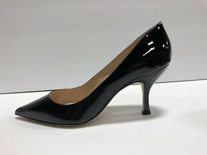 Kate Spade Women's Sonia, Black High Heel Pumps, Size 9 M.