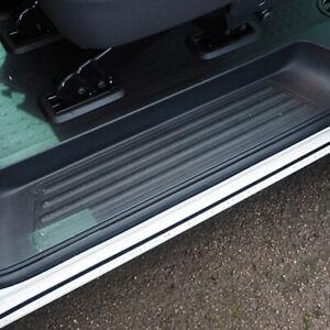 for VW T5, T5.1 V2 Transporter Side Loading Door Step 17mm Extra Deep