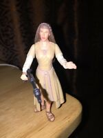 Star Wars The Power of the Force Princess Leia Organa Ewok Celebration Outfit RR