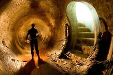 Underground Bases and the NWO Alein UFO Phil Schneider