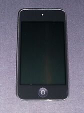 Ipod touch 4th generation 8GB Light NOT WORKING but functional for parts