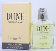 Christian Dior Dune Por Homme  Eau de Toilette EDT Spray  30 ml
