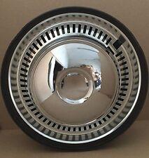 Humber Sceptre Wheel Trim Set.