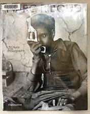 Marc Riboud 50 Years of Photography by Annick Cojean 1st Ed / 2004 / Flammarion