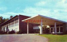 COMMUNITY CENTER, HICKORY, NC