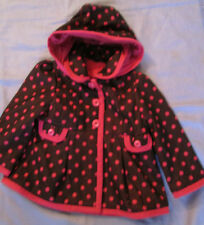 George Girls' Casual Coats, Jackets & Snowsuits (2-16 Years) with Hooded
