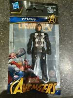 MARVEL AVENGERS 3.75INCH THOR ACTION FIGURE TOY