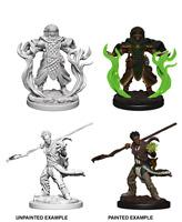 D&D Nolzur's Marvelous Unpainted Minis: Human Druid