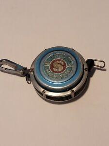 Vintage Original Spencer Loggers Tape Measure Works Great US Tape Co USA 950