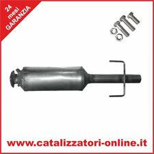 FAP Filtro antiparticolato Fiat Doblo 1.3 JTD 10/2005- , Nr.Orig.:51771691
