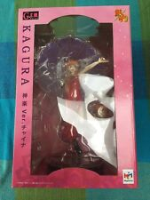 Gintama Megahouse GEM Kagura Figure