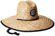 O Neill Lifeguard Straw Hat Sonoma Natural One Size Fits Most 15192004nat ef6555e195b