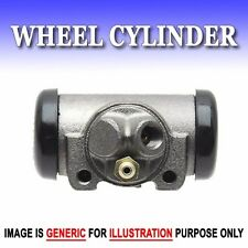 WC Fit Drum Brake Wheel Cylinder Rear Left W9344 WC9344 Chevrolet Dodge