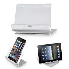 De Aluminio 360 Giratorio Cama Desk Mount Stand Soporte Para Ipad 2 3 4 Aire Mini Tablet