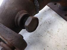 Mazda MX5 MK1 1.6 Exhaust Manifold Lambda Sensor o2 Blanking Nut