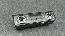 Audi A8 S8 4H Klimabedienteil Bedienteil Klima 4H0820043D / 4H0 820 043 D