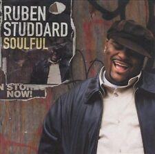 Soulful by Ruben Studdard (CD, Dec-2003, J Records)