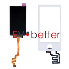 NY For Ipod Nano 7 7th Generation A1446 LCD Display  + Touch Digitizer Screen