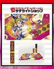 Yugioh Japanese -  Dark Magician Girl 20th ANNIVERSARY - official playmat