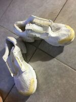Adidas Torsion ClimaCool Shoes Sneaker Men's Size 11 Good