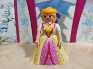 PLAYMOBIL Lady Victorian Princess Medieval