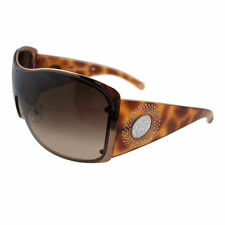 Versace Shield Sunglasses for Women