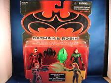 1997 Batman & Robin Robin vs Poison Ivy