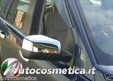 CALOTTE SPECCHIETTI  IN ABS CROMO CROMATE  Land Rover Discovery 3 LR3