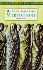 """Stoic """"Meditations"""" Ancient """"Gladiator"""" Roman Emperor Marcus Aurelius Commodus"""