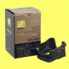 Genuine Nikon WG-AS1 Water Guard WGAS1 for D3 D3X D3S SB-900 SB-910 SB-700