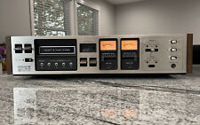 Wollensak 3M Model 8075A Dolby Stereo 8-Track Cartridge Recorder
