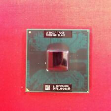 Intel Core 2 Duo Laptop CPU Processor 2.00GHz 2M 800MHZ SLA49 T7250