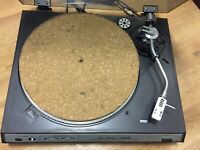 Vintage Fisher Turntable MT-6320C Direct Drive