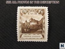 NobleSpirit No Reserve (TH2) Divine Liechtenstein 105 Mint H VF Set = $125 CV