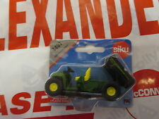 Siku 1481 John Deere Gator Mini Tractor Quad Utility Vehicle Replica Model Toy