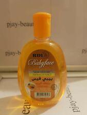 RDL Babyface Cleanser Papaya Extract (250ml)