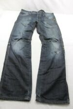 L1067 G-Star Men Jack Pant Jeans W36 L34 dunkelblau  mit Mängeln