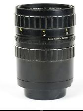 Lens Steinheil BV Cassarit 3,5/100mm for Exakta