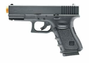 Umarex Glock 19 Gen 3 6mm Caliber CO2 Powered Airsoft Gun Pistol